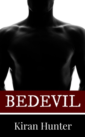 Bedevil Test Cover 2