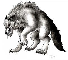 The Neffer Werewolf